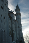 Neuschwanstien_side_castle